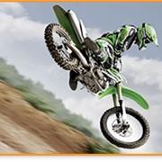 Прокат, аренда спортивных мотоциклов