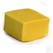 Сыр твёрдый Голландский 45 % жирности фото