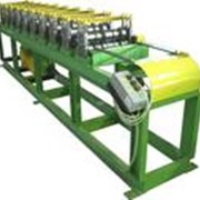 Оборудование для производства металлосайдинга фото