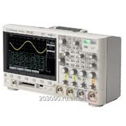 Осциллограф 200 МГц, 2 аналоговых + 8 цифровых каналов Agilent Technologies MSOX2022A фото