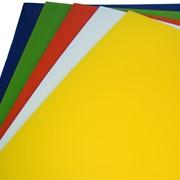 Пластина полиуретановая 500х500х9 СКУ ПФЛ-100, СКУ-7Л, Адипрен, Вибратан фото