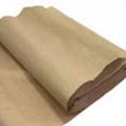 Крафт-бумага в листах фото