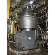 Сепараторы для пищевой промышленности. Сепаратор – молокоочиститель Ж5-Плава-ОО-10 фото