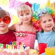 Детские праздники, Организация и проведение детских праздников в Казахстане фото