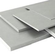 Плита алюминиевая 50х1200х3000 АМГ3 фото