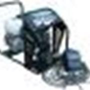 Бензиновая миниэлектростанция для сварочных работ GMSH160 фото