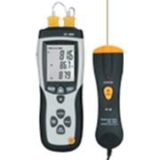 Термометр DT-8891 фото
