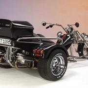 Изготовление трайков на заказ, обслуживание мотоциклов,ремонт , Мотоциклы эксклюзивные фото