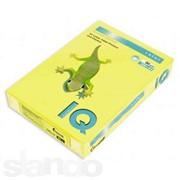 Бумага цветная Mondi A4, 80г/м2, 500 арк. фото