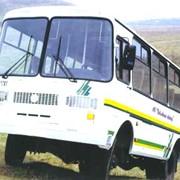 Автобусы вездеходы фото