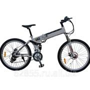Электровелосипед Модель G4 фото