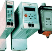 Сигнализатор горючих газов СТМ-30-03 фото