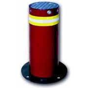 Блокиратор дорожный усиленный антипрорывный модель STRAG- 930 фото