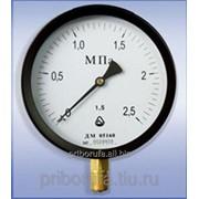 Манометр МТП-100 0-4 МПА 2 фото