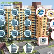 Автоматизированная система коммерческого учета электроэнергии фото