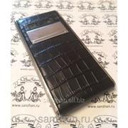 Телефон Vertu Aster Diamonds black Alligator 86556 фото