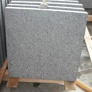 Плитка гранитная покостовского месторождения. фото