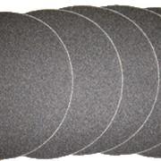 Паркетные шлиовальные круги на липучке фото