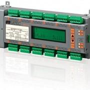 Система технического учёта электроэнергии SATEC BFM136 фото