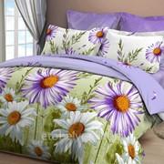 Комплект постельного белья 1.5 СПАЛЬНЫЙ БЯЗЬ B 24 фото