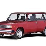 Автомобиль ВАЗ-2104 фото
