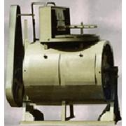 Бутыломоечная машина щеточная марки БМ для ершевания, шприцевания, ополаскивания бутылок после отмочки в отмачивающей ванне фото