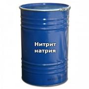 Нитрит натрия, квалификация: / фасовка: 50 кг фото