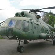 Вертолет средний транспортный Ми-8Т фото