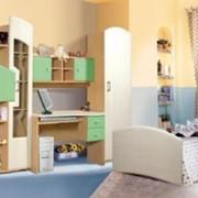 Детская мебель Магнолия фото