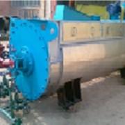 Паровая сушильная установка для сырых и сыпучих материалов! фото