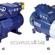 Агрегат с ресивером охлаждения всасываемым газом для промышленности фото