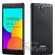 Телефон Mijue T500: 5,5 дюймов, MT6752 Черный 86661 фото