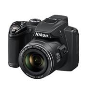 Фотокамера цифровая NIKON Coolpix P500 фото