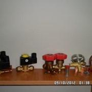 Расходные материалы (фреоны,припои,флюсы,медные трубы,фитинги, теплоизоляция) фото
