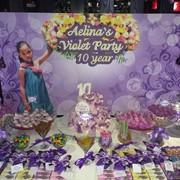 Кэнди бар, сладкий стол фото