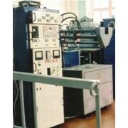 Оборудование для выращивания монокристаллов кремния методом Чохральского фото
