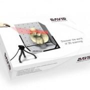 3d сканер-DAVID STARTER KIT 2 фото