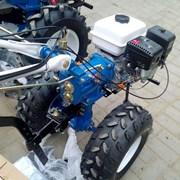 Культиватор бензиновый Брадо BD-850 фото