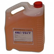 Профессиональный продукт для диагностики инжекторов SMC-TECT фото
