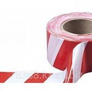 Лента оградительная ЛО-500 (Стандарт) 50 мкм фото
