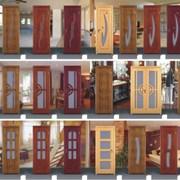 Двери всех типов фото
