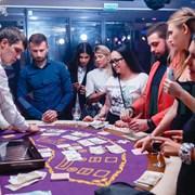 Ивент казино в аренду Сочи фото