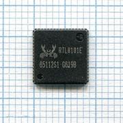 Микросхема RTL8101E фото