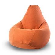 Кресло-мешок Vella-Orange фото