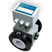 Расходомер-счетчик электромагнитный РСМ-05.05 Ду 50 мм кл. точности 1 фланцевое исп. фото