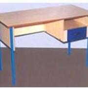 Стол для учителя фото