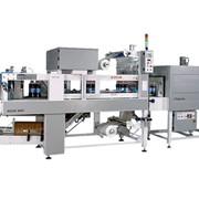 Автоматическая упаковочная машина ECAS 650 / TT фото