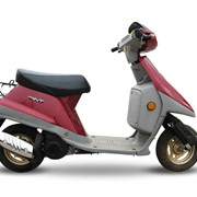 Мопед, скутер Yamaha Mint 1YU, купить, цена фото