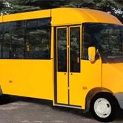 Автобус. фото