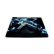Коврик X-Game, CS GUNS V1, Counter Strike, 210*260*3 мм фото